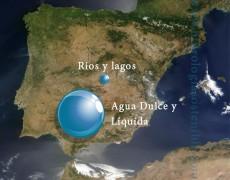 ¿Cuánta agua hay en la Tierra? El agua del planeta, desde otras perspectivas