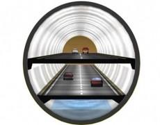 SMART. El primer túnel para coches inundable del mundo.