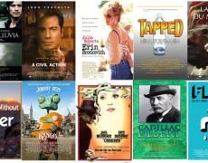 Las 10 mejores películas sobre el agua