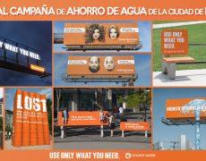 La genial campaña de ahorro de agua de la ciudad de Denver